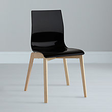 Buy John Lewis Gia Dining Chair Online at johnlewis.com