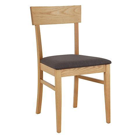 Buy John Lewis Jessica Dining Chair Online at johnlewis.com