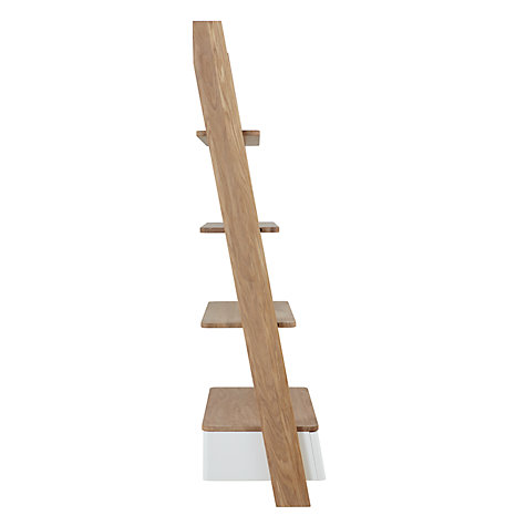 Buy Ebbe Gehl for John Lewis Mira Bookcase Online at johnlewis.com