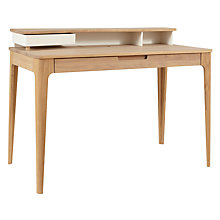 Buy Ebbe Gehl for John Lewis Mira Writing Desk Online at johnlewis.com