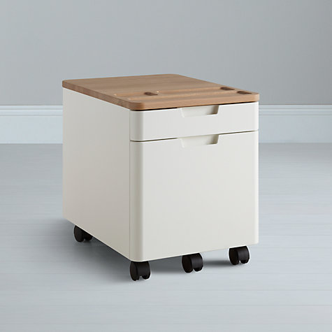 Buy Ebbe Gehl for John Lewis Mira Filing Cabinet Online at johnlewis.com