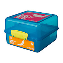 Buy Sistema Itsy Lunch Cube Online at johnlewis.com