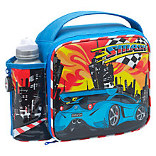 Buy Smash Drift Lunch Bag and Bottle Online at johnlewis.com