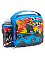 Smash Drift Lunch Bag and Bottle
