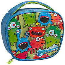 Buy Smash Goo Friends Lunch Bag Online at johnlewis.com