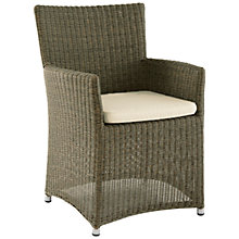 Buy John Lewis Rimini Dining Armchair Online at johnlewis.com