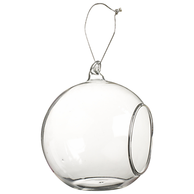 John Lewis Hanging Bubble Lantern