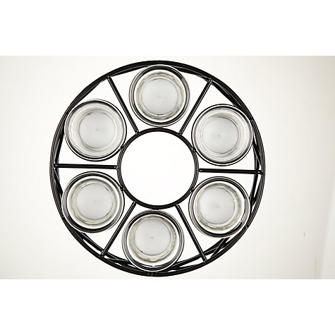 Buy John Lewis Parasol Tealight Holder Online at johnlewis.com