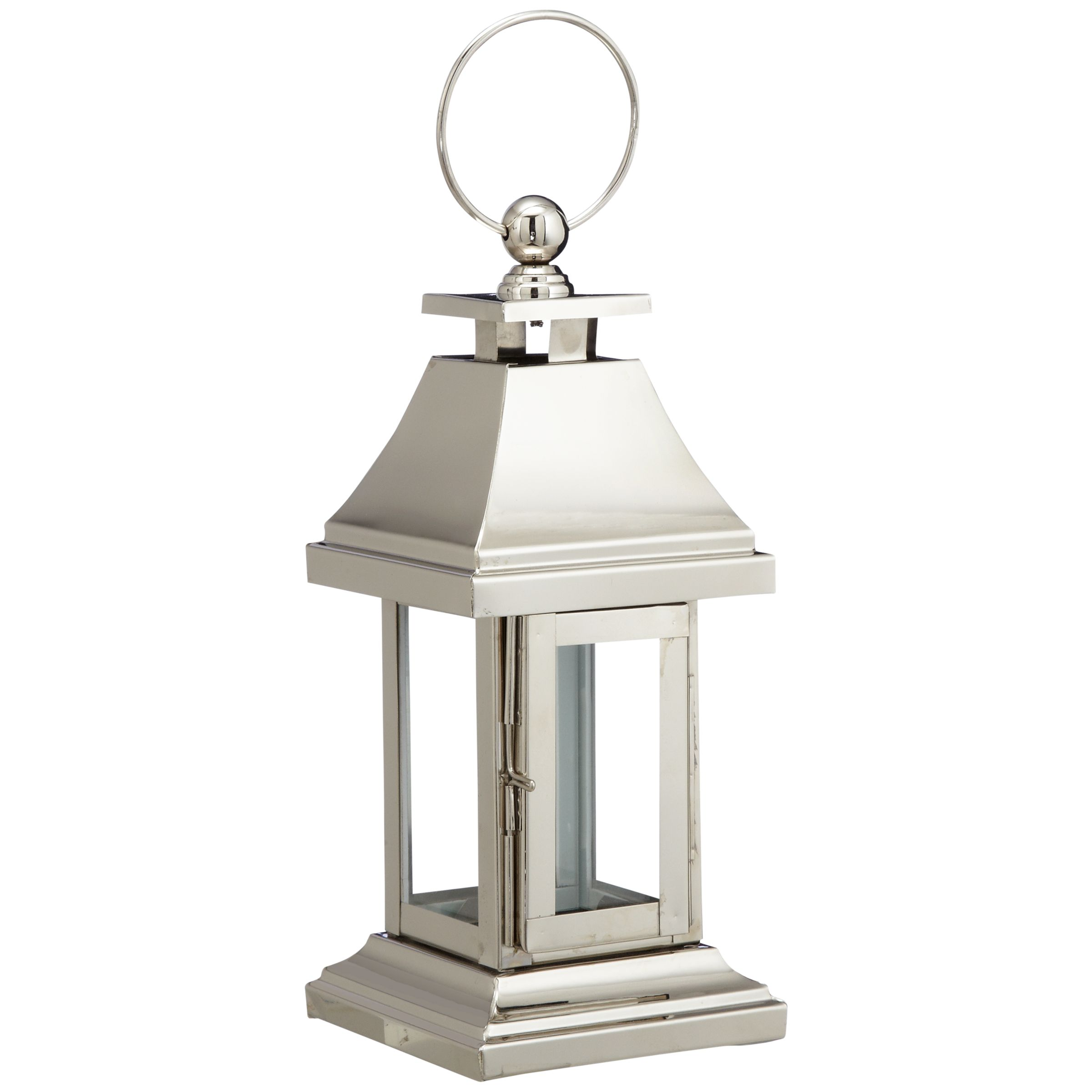 John Lewis Victoria Lantern, H30cm