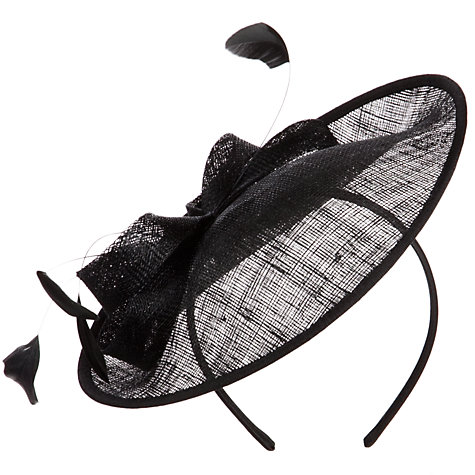 Buy John Lewis Beatrice 2012 Fascinator Online at johnlewis.com