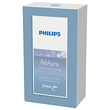 Buy Philips SC5100/00 Réaura Laser Performance Gel Online at johnlewis.com