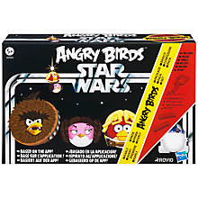 Buy Angry Birds Star Wars Early Bird Pack Online at johnlewis.com