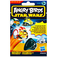 Buy Angry Birds Star Wars Mystery Pack, Assorted Online at johnlewis.com