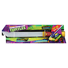 Buy Teenage Mutant Ninja Turtles Accessory, Leonardo's Stealth Sword Online at johnlewis.com