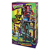 Action Playsets & Accessories