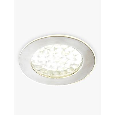 John Lewis Aura LED Surface Natural Light, 2 Pack