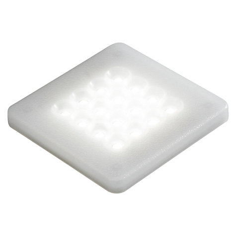 Buy John Lewis Xi 16 Point Surface Mounted Cabinet Lights, Pack of 2 Online at johnlewis.com