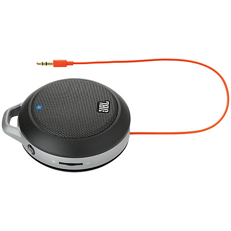 Buy JBL Micro II Portable Speaker Online at johnlewis.com