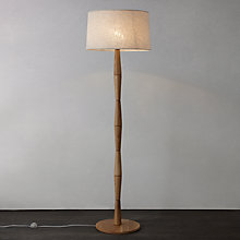 Buy Bethan Gray for John Lewis Noah Floor Lamp Online at johnlewis.com