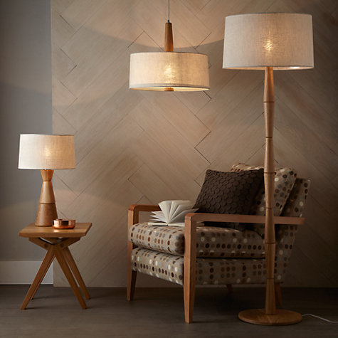 Buy Bethan Gray for John Lewis Noah Table Lamp Online at johnlewis.com