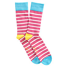 Buy Joules Ankle Socks Online at johnlewis.com