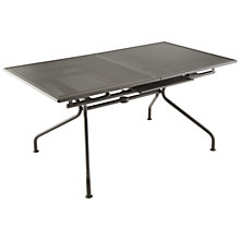 Buy EMU Piano Outdoor Dining Table Online at johnlewis.com