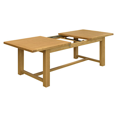 Buy John Lewis Pendleton 6-8 Seater Extending Dining Table Online at johnlewis.com