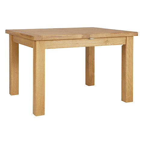 Buy John Lewis Pendleton 4-6 Seater Extending Dining Table Online at johnlewis.com