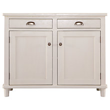 Buy John Lewis Drift 3 Door Sideboard Online at johnlewis.com