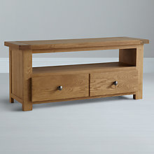 Buy John Lewis Pendleton Media Unit for TVs up to 42-inch Online at johnlewis.com