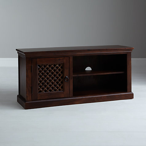Buy John Lewis Maharani Media Unit for TVs up to 35-inch Online at johnlewis.com