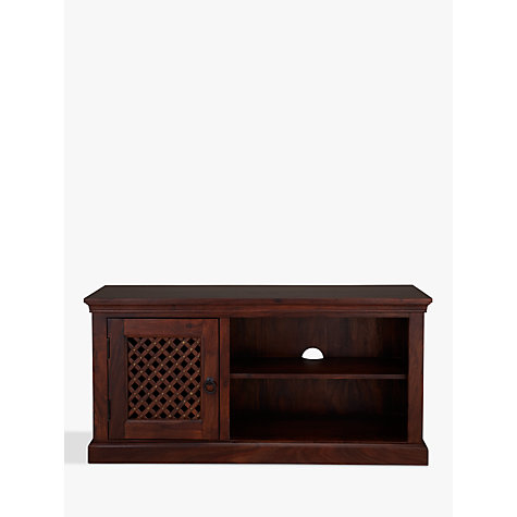 "Buy John Lewis Maharani Media Unit for up to 35"" TVs Online at johnlewis.com"