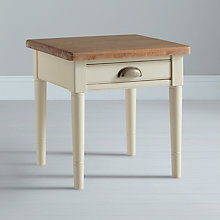 Buy John Lewis Drift Side Table Online at johnlewis.com