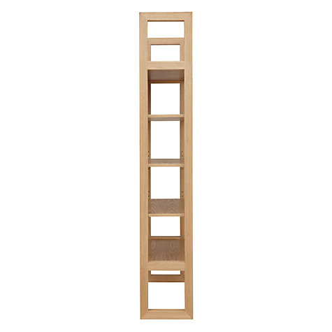 Buy John Lewis Logan Bookcase Online at johnlewis.com
