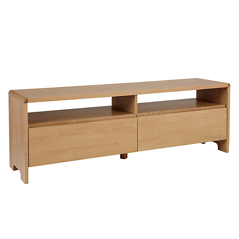 Buy John Lewis Domino Media Unit for TVs up to 56-inch Online at johnlewis.com