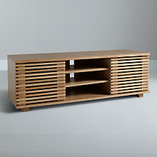 Buy John Lewis Livingstone Media Unit Online at johnlewis.com