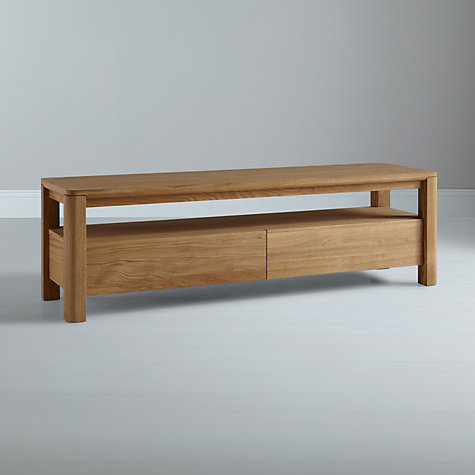 Buy John Lewis Seymour Media Unit for TVs up to 55-inch Online at johnlewis.com