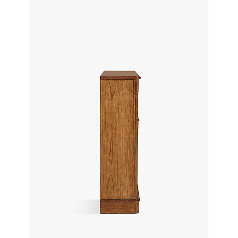 Buy John Lewis Hemingway Bookcase With Drawer Online at johnlewis.com