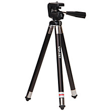 Buy Velbon Summit VTP-787 Travel Tripod, Black Online at johnlewis.com