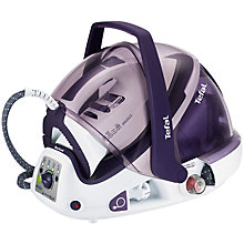 Buy Tefal GV9461 Protect Autoclean Steam Generator Online at johnlewis.com