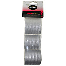 Buy Denman Thermoceramic Self Rollers XXL x 3 Online at johnlewis.com