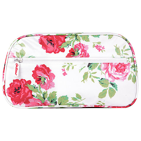 Buy Cath Kidston New Rose Bouquet Washbag Online at johnlewis.com
