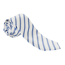 Buy Ted Baker Endurance Stripe Tie Online at johnlewis.com