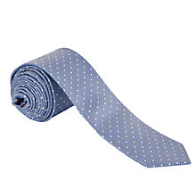Buy Ted Baker Endurance Rober Pin Dot Tie Online at johnlewis.com