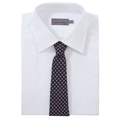 Buy Lauren by Ralph Lauren Paisley Print Tie Online at johnlewis.com