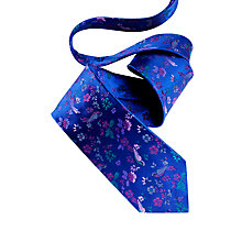 Buy Duchamp Deco Gard Silk Tie Online at johnlewis.com