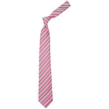 Buy Richard James Mayfair Stripe Tie Online at johnlewis.com