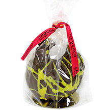 Buy Chococo Sybil Milk Chocolate Hen, 150g, Assorted Online at johnlewis.com