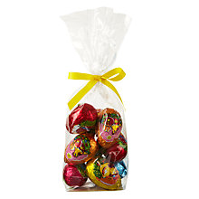 Buy Natalie Chocolates Foiled Milk Chocolates Mini Easter Eggs, 145g Online at johnlewis.com