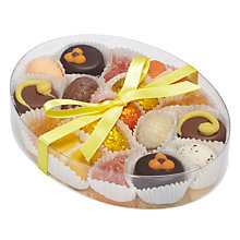 Buy Natalie Chocolates Spring Oval Assorted Easter Treats, 215g Online at johnlewis.com